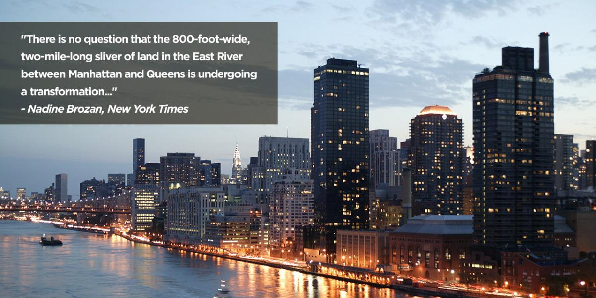 The Octagon, No fee apartments in New York City, Roosevelt Island